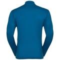 ALAGNA Midlayer, mykonos blue, large