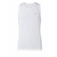 Herren EVOLUTION X-LIGHT Funktionsunterwäsche Unterhemd, white, large