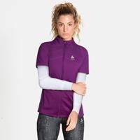 Women's MILLENNIUM S-THERMIC Vest, charisma, large