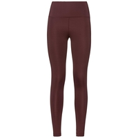 Women's SHIFT MEDIUM Tights, decadent chocolate, large