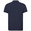 NEW TRIM Poloshirt, diving navy, large
