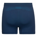 Men's PERFORMANCE LIGHT Sports-Underwear Boxers, estate blue - blue aster, large