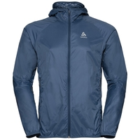 Jacket WISP, ensign blue, large