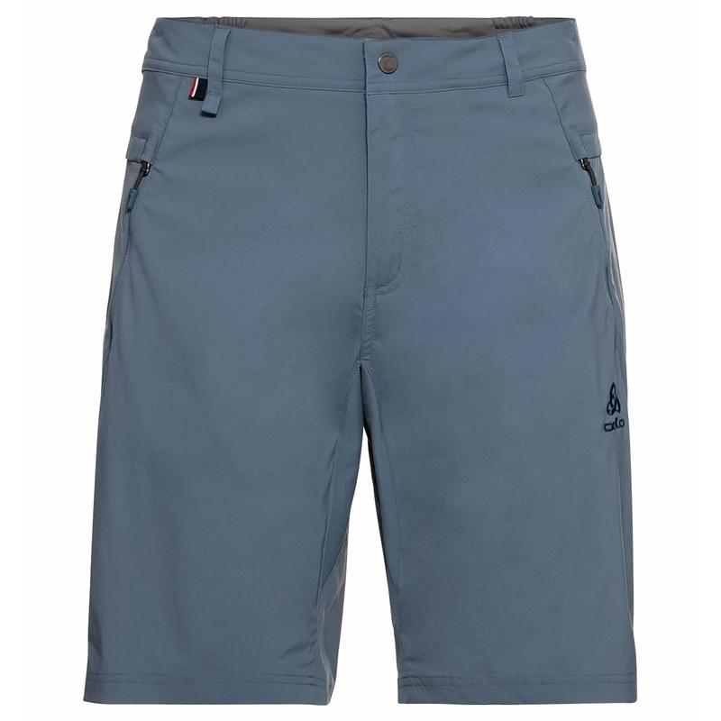Herren WEDGEMOUNT Shorts, china blue, large