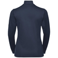 Midlayer ALAGNA, diving navy, large