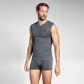 Sous-vêtement technique Débardeur PERFORMANCE LIGHT pour homme, grey melange, large