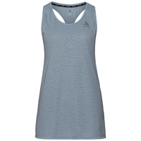 Basislaag Tanktop MILLENNIUM LINENCOOL, faded denim melange, large