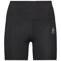 Basislaag Short LOU MEDIUM, black - ZHD placed SS19, large