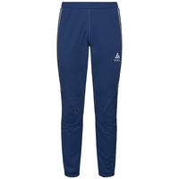 Herren AEOLUS PRO Hose, estate blue, large