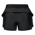 Split shorts OMNIUS Light, black, large