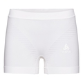 PERFORMANCE X-LIGHT-sporthipster voor dames, white, large