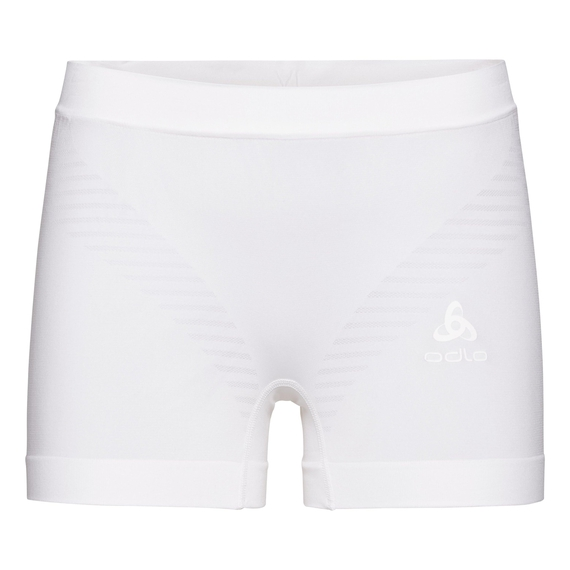 Women's PERFORMANCE X-LIGHT Sports Underwear Panty, white, large