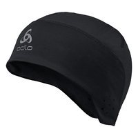 Bonnet CERAMIWARM, black, large