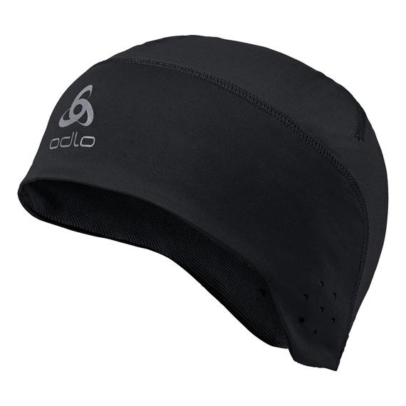 Bonnet CERAMIWARM, black, large