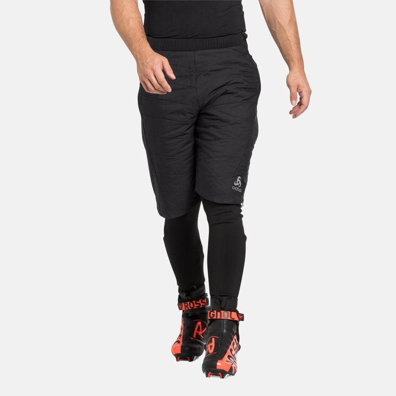 The S-Thermic shorts, black, large