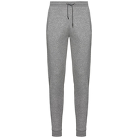 Pantaloni Core, grey melange, large