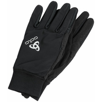 ELEMENT WARM Handschuhe, black, large