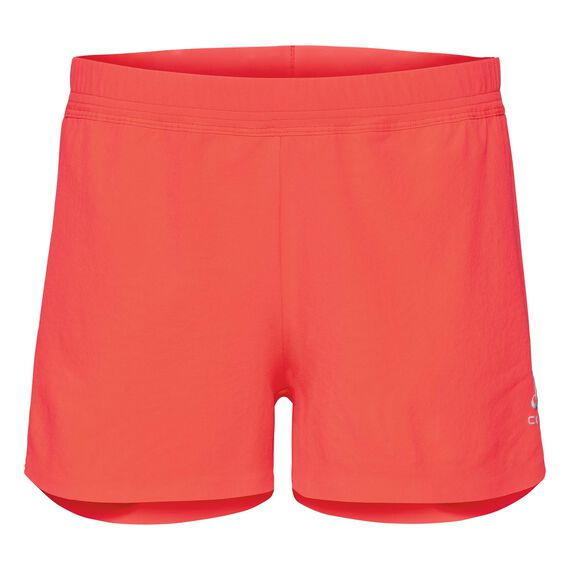 Shorts ZEROWEIGHT X-Light, fiery coral, large