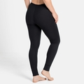 Damen ACTIVE WARM ECO Baselayer-Tights, black, large