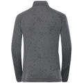 Midlayer 1/2 zip SNOWCROSS, castlerock, large
