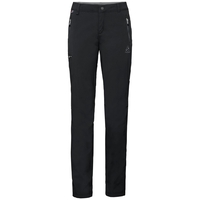 Women's Long-Length WEDGEMOUNT Pants, black, large