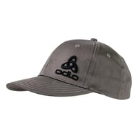 Casquette ELEMENT, odlo graphite grey, large