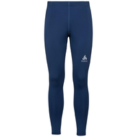 ELEMENT WARM-tight voor heren, estate blue, large