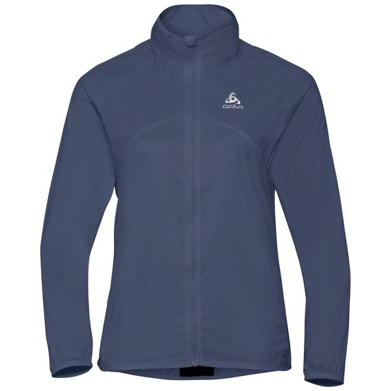 Women's ZEROWEIGHT Jacket, blue indigo, large