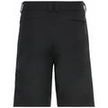 Herren FLI Shorts, black, large