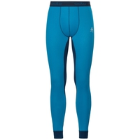 SUW Bottom Pant ACTIVE  Revelstoke Warm, poseidon - blue jewel, large