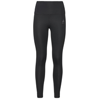 LOU MEDIUM-tight voor dames, black - ZHD placed SS19, large