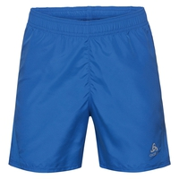 Short con slip interno Light Bambino, nebulas blue, large