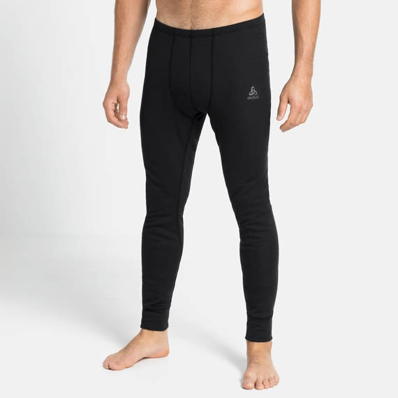 Men's ACTIVE WARM ECO Baselayer Pants, black, large