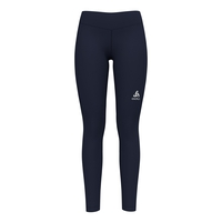 Women's CORE LIGHT Base Layer Pants, diving navy, large