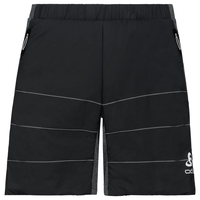 Short MILLENNIUM S-THERMIC da uomo, black, large