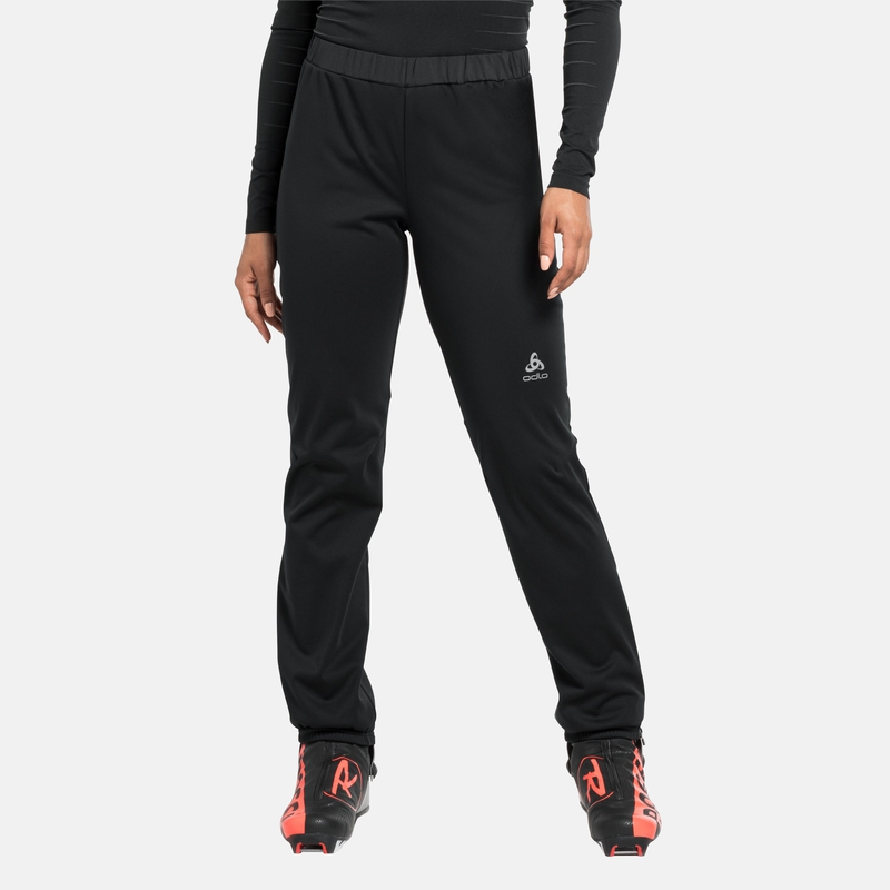 The Brensholmen pants, black, large