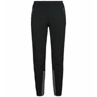 Men's FLI CERAMIWARM Pants, black, large