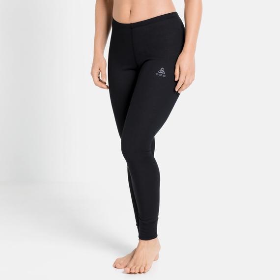 Pantaloni intimi Active Warm Eco da donna, black, large