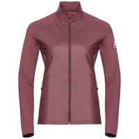 Women's VELOCITY ELEMENT Jacket, roan rouge, large