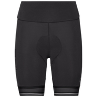 ZEROWEIGHT CERAMICOOL PRO Radshorts, black, large