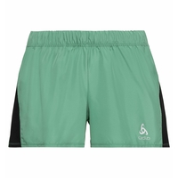 ELEMENT-short voor dames, creme de menthe, large