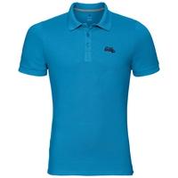 TRIM Polo, blue jewel, large