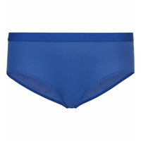 Damen ACTIVE F-DRY LIGHT Panty, blue tattoo, large