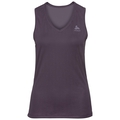 Damen ACTIVE F-DRY LIGHT Funktionsunterwäsche Unterhemd, plum perfect, large