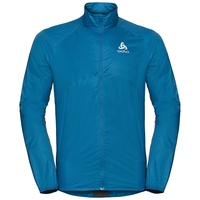 Men's ZEROWEIGHT Jacket, mykonos blue, large