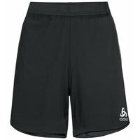 Damen ZEROWEIGHT WATER RESISTANT Shorts, black, large