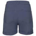Short CONVERSION, blue indigo, large