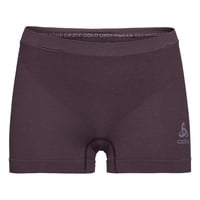 Women's PERFORMANCE LIGHT Sports Underwear Panty, plum perfect - quail, large