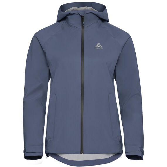 Jacket AEGIS, blue indigo, large