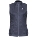 Gilet FLOW COCOON ZW, odyssey gray, large
